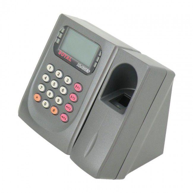 Cititor Amprenta Biometric Soyal Ar 821efb-900mt
