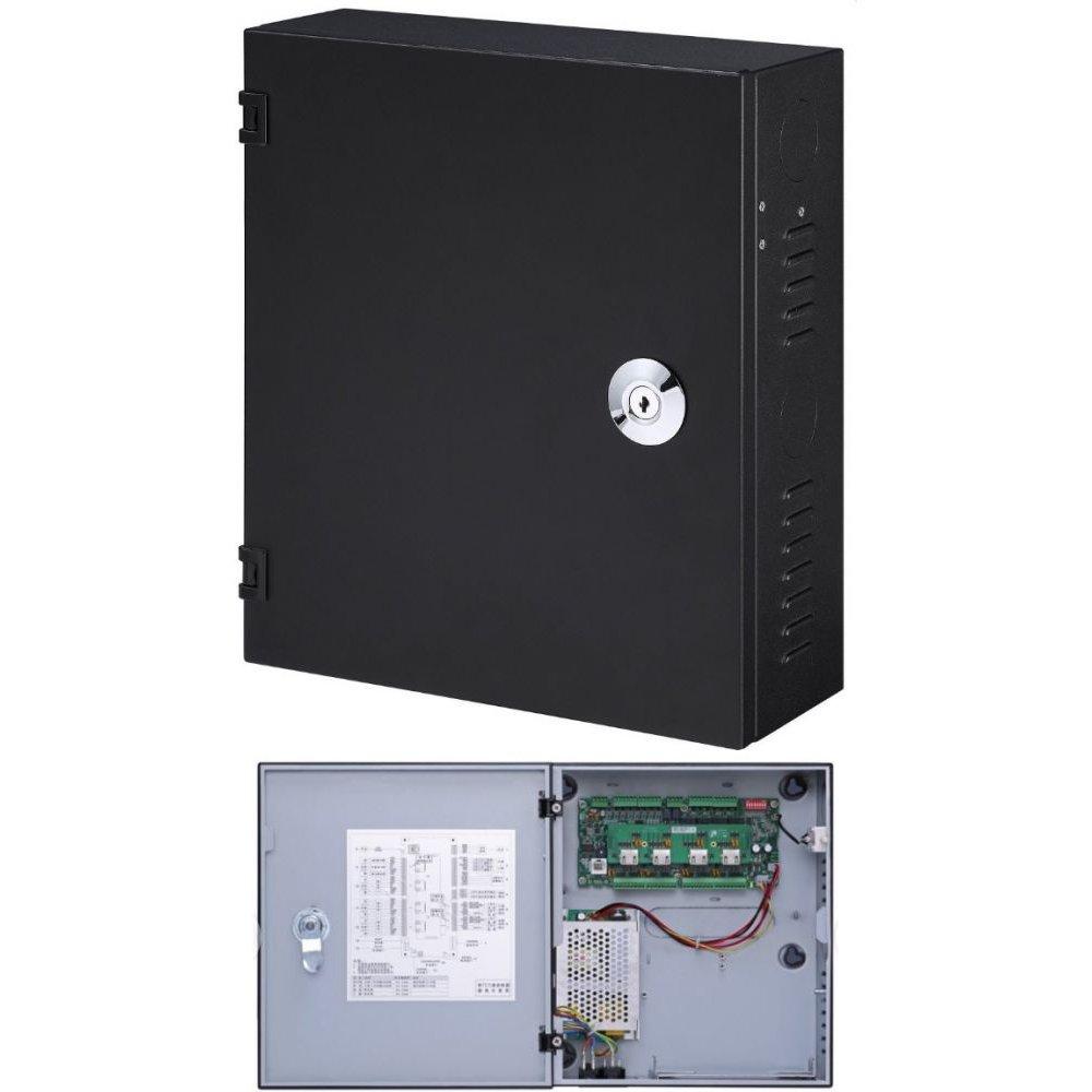Control acces Dahua ASC1204C pentru 4 usi independente