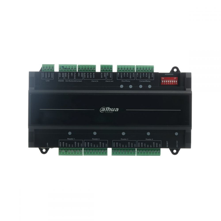 Extensie control acces Dahua ASC2102B-T pentru 2 usi cu dublu sens