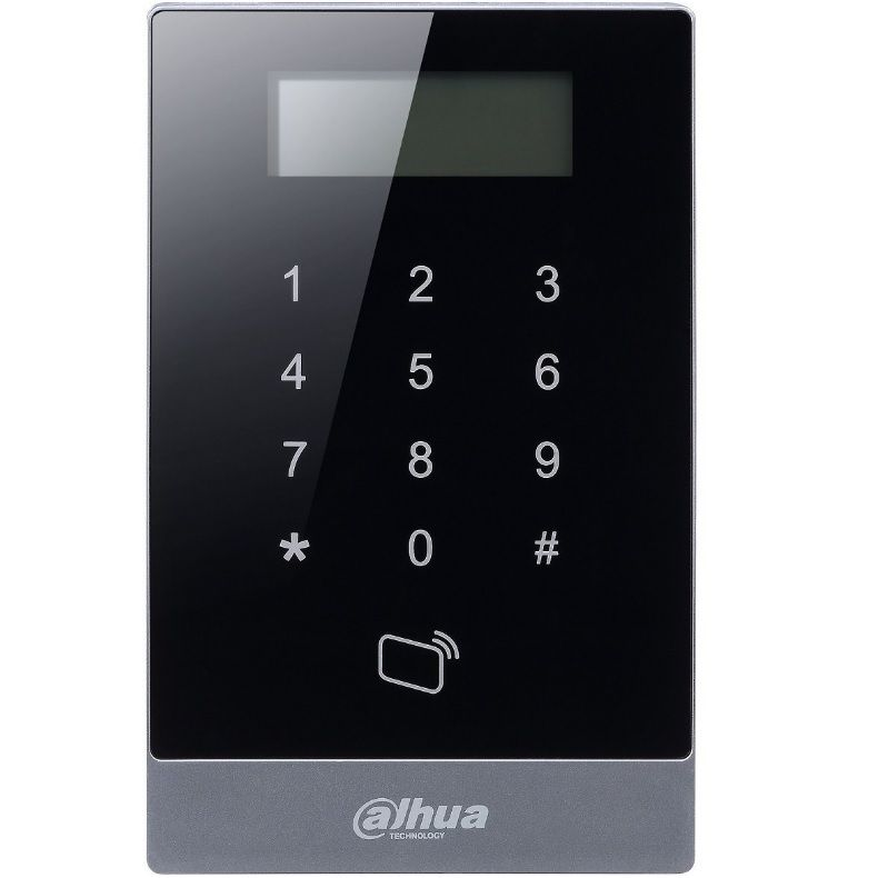 Control Acces Dahua Asi1201a Standalone
