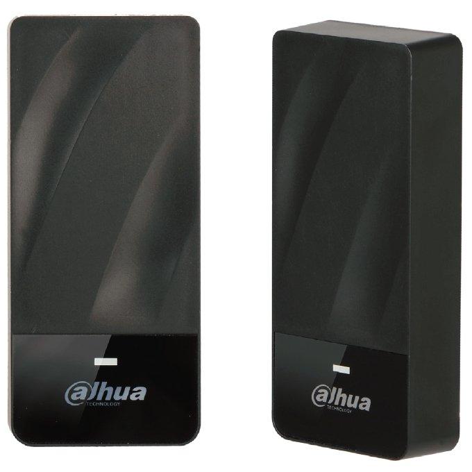 Cititor RFID Dahua ASR1200E-D Waterproof slim montaj aplicat