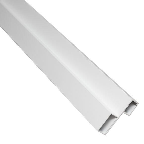 Electromagnet pentru usi din aluminiu cu deschidere la exterior ATOM-22+