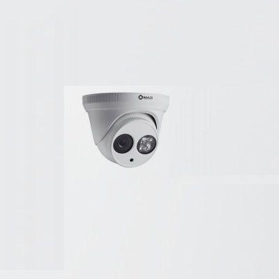 Camera De Exterior 720 Tvl 1m Sensor Mazi Avp-73smir