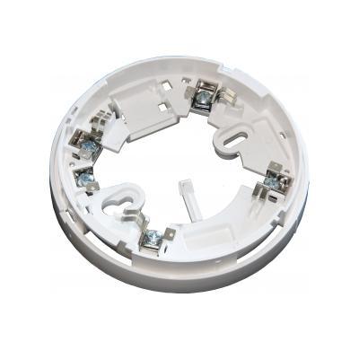 Soclu detector adresabil Teletek B24 ADR/ SensoIRIS MC-D