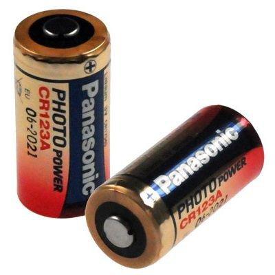 Baterie Litiu 3v Dsc Bat-cr123a