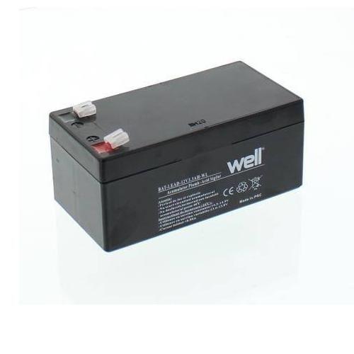 Acumulator plumb acid 12V 3.3AH Well BAT-LEAD-12V3.3AH-WL