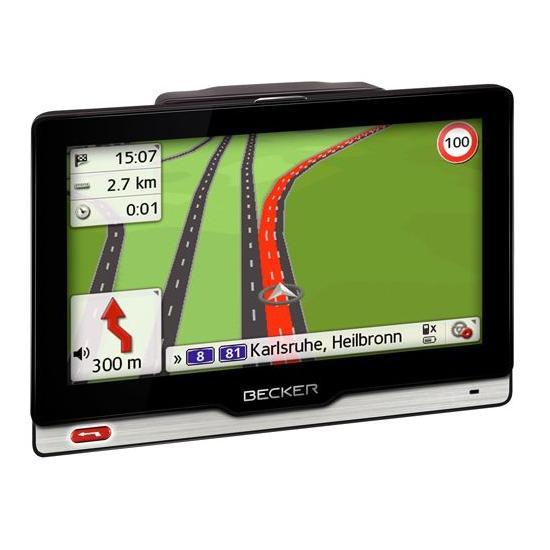 Navigator Gps 5 Becker Revo.1 Lmu Harta Full Europa + Actualizari Gratuite
