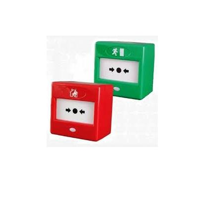 Buton De Incendiu Dsc Biv 911