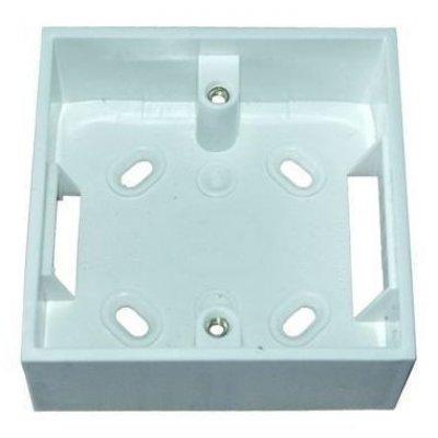 Accesoriu control acces KrugTechnik Cutie plastic alb BOX-03