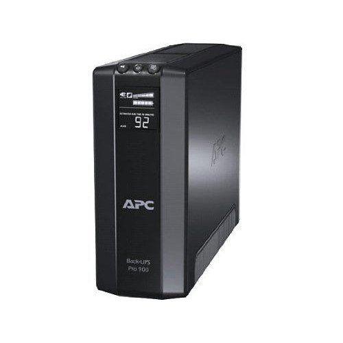Imagine Ups Apc Br900gi Back-ups Rs Line-interactive - Aprox.sinusoida 900va 540w 8 Conectori C13
