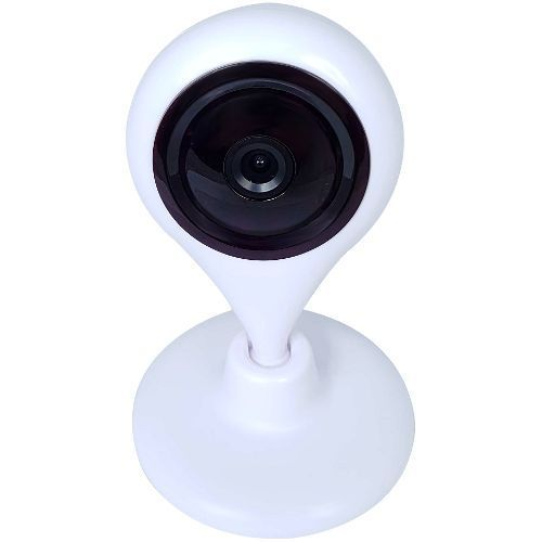 Camera Home Use PXW BW-IPC010W 1MP HD 720p Wireless Slot card SD Home use BWIPC010W