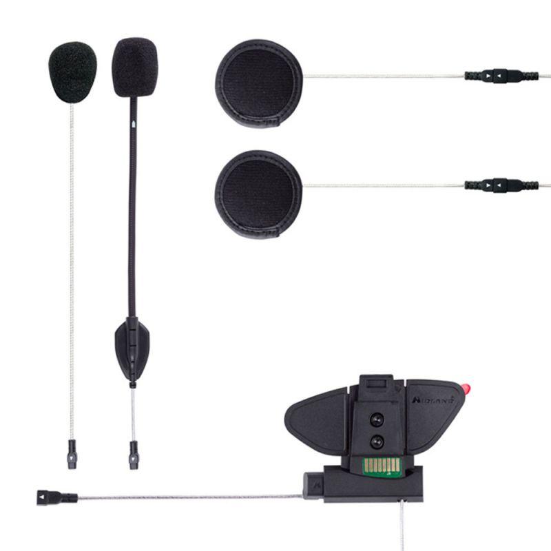 Kit Audio Pentru Gama Midland Btx1 Pro. Btx2 Pro Cod C1252
