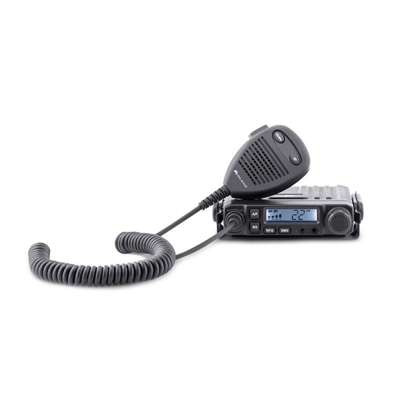 Statie Radio Cb Midland M-mini Cod C1262