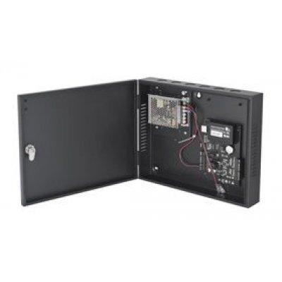 Centrala De Control Acces Pentru 2 Usi Bidirectionale Zkaccess C3-200kit 4 Cititoare. Cutie Metalica