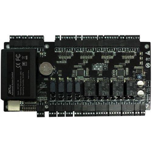 Centrala de control ZKAccess C3-400 4 usi unidirectionale