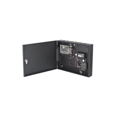 Centrala de control acces pentru 4 usi ZKAccess C3-400KIT 4 cititoare cutie metalica