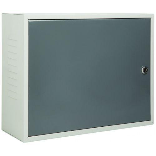 Accesoriu detectie incendiu Cofem Cabinet baterii C55Y Gri