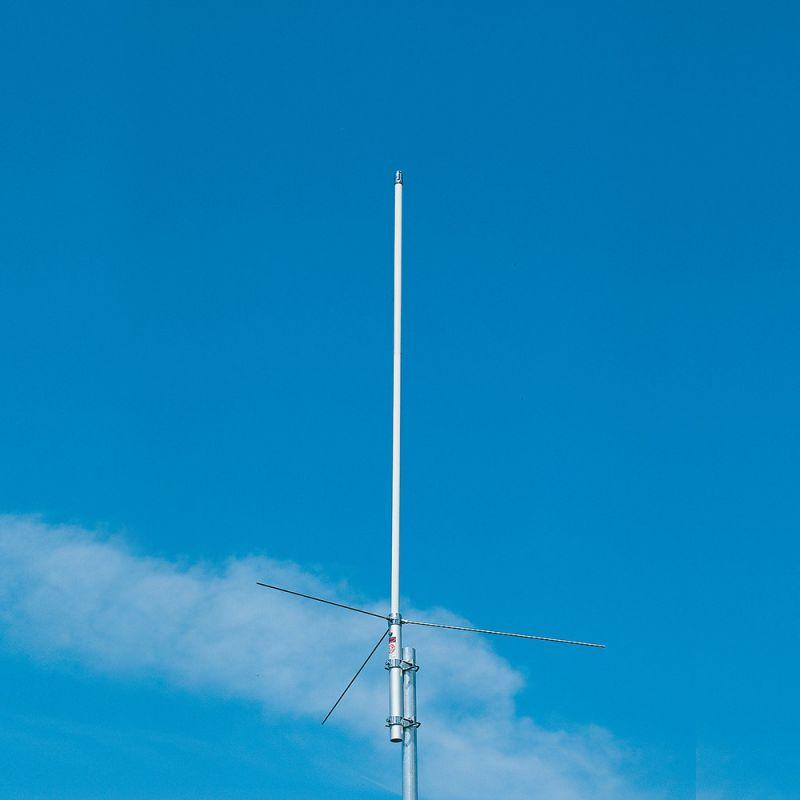 Antena Vhf/uhf Midland X50 144/430 Mhz. 170cm Cod C615 Pentru Cladiri