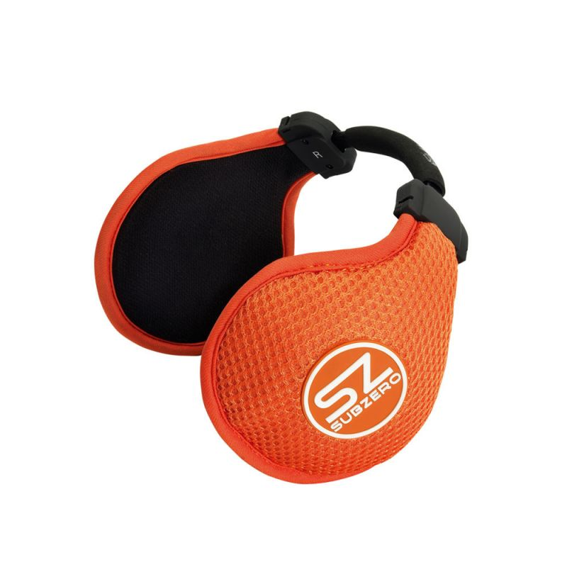 Casti Stereo Midland Subzero Sun Pentru Vara Culoare Orange Cod C936.18