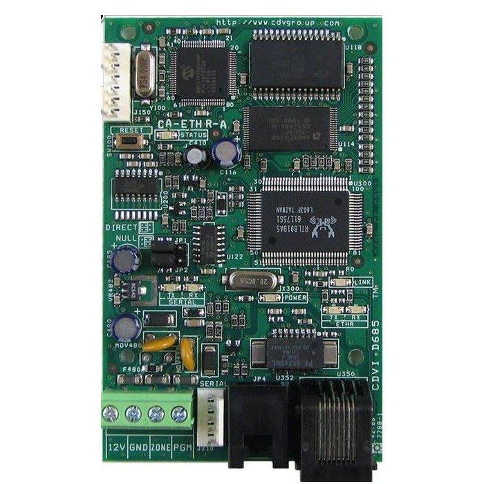 Modul TCP/IP CDVI CA-ETHR-A