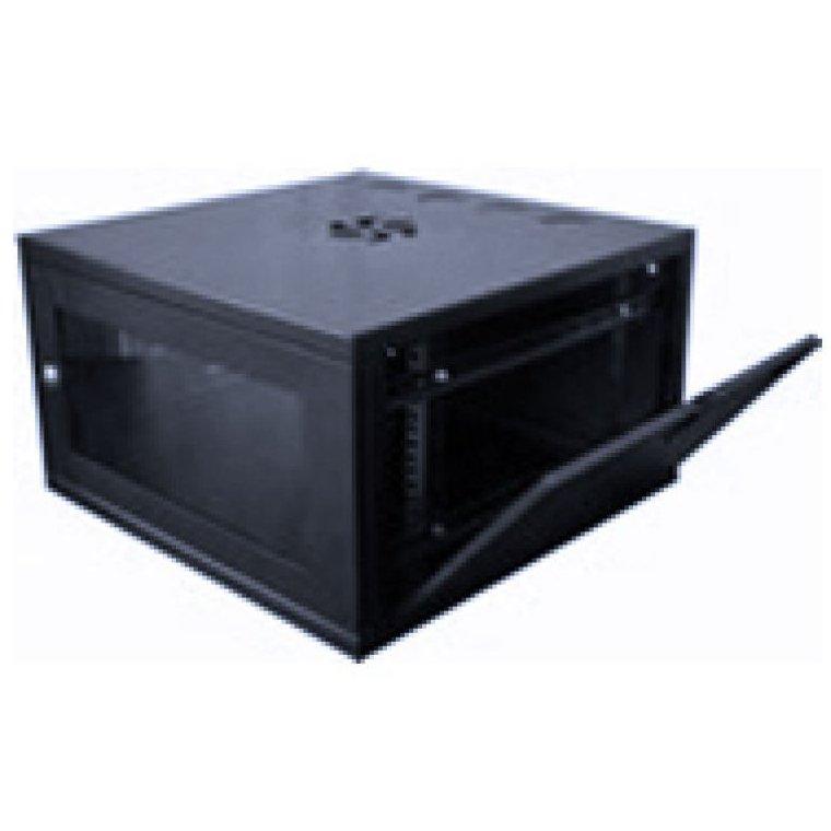 Cabinet metalic pentru telecomunicatii si retelistica CAB-W6-450