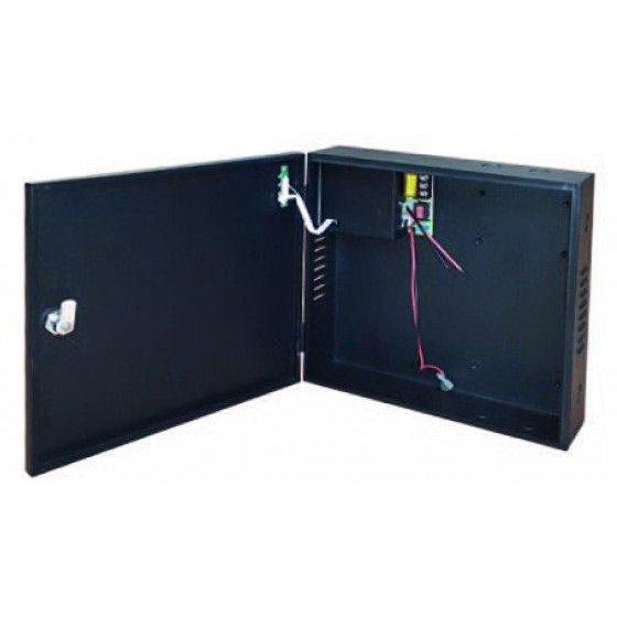 Cabinet pentru centrale de acces CAB3+