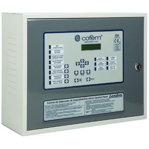 Accesoriu detectie incendiu Cofem Repetor pentru sistemele conventionale CDLR