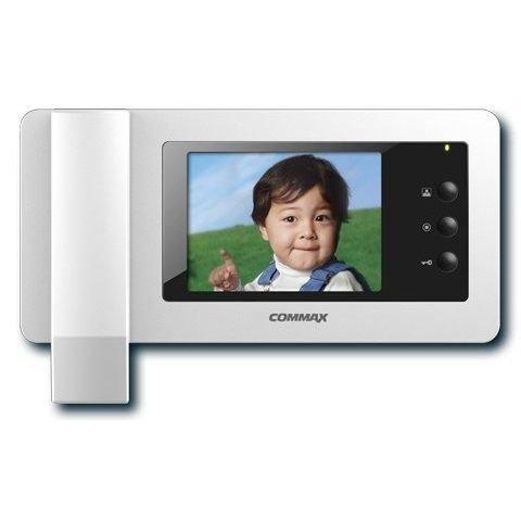 Monitor LCD 4 3 inch Commax CDV-43N