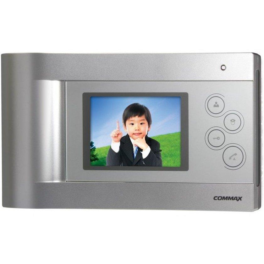 Monitor LCD 4 3 inch Commax CDV-43Q