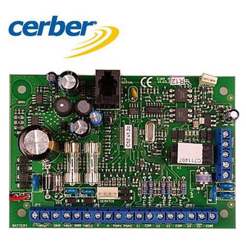 Placa Centrala Alarma Cerber C52 Pcb