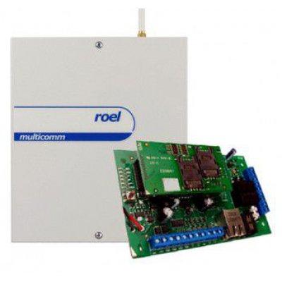 Centrala de avertizare Cerber C816 IP/GPRS - COMBO