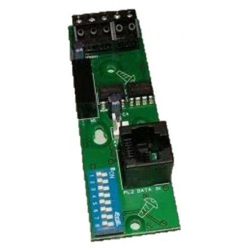 Card pentru comunicatie in retea pentru 16 zone C-TEC CFP 761