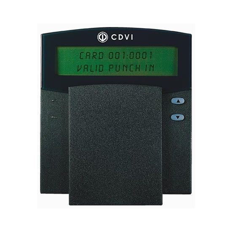 Tastatura Lcd Pentru Tracker Cdvi Ck-trak-l