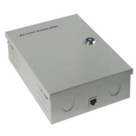 Controller de acces Genway CL-TP-02 pentru doua usi bidirectionale
