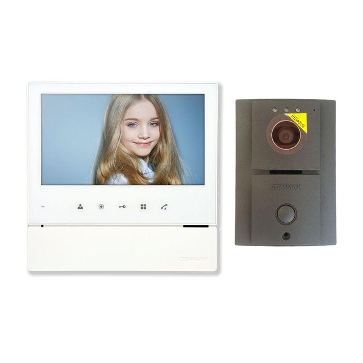 Set videointerfon color COMMAX COLOR FAM N