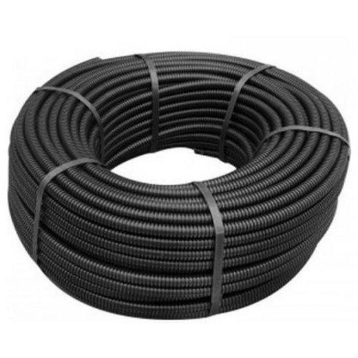 Rola 50m tub flexibil ignifug D25