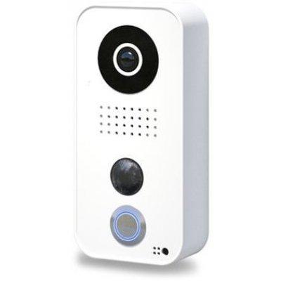 Post Videointerfon Ip Doorbird D101 De Exterior Standalone. Wifi. Ip65. Audio Bidirectional. Senzor De Miscare Incorporat