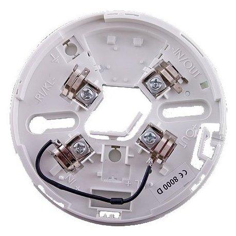 Soclu Cu Dioda Pentru Detectorii Conventionali Unipos Db8000d