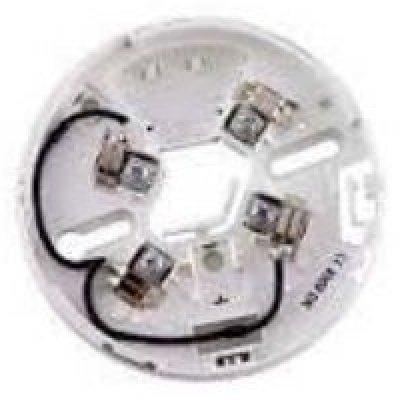 Soclu Cu Dioda Si Rezistor Pentru Detectorii Conventionali Unipos Db8000dr
