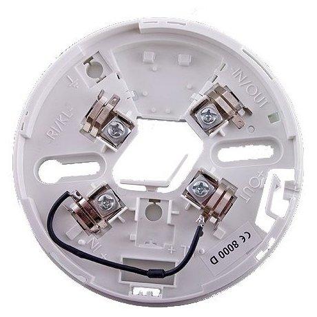 Soclu cu rezistor pentru detectorii conventionali UniPOS DB8000L