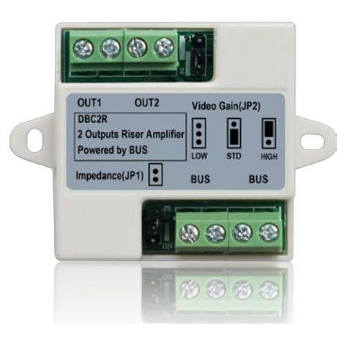 Controler De Ramificatie Pe 2 Fire V-tech Dbc-2s