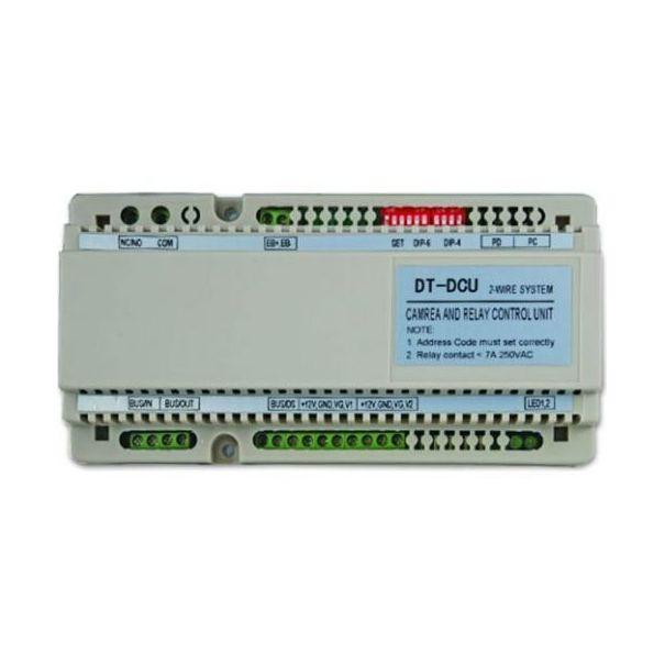 Controler Multifunctional V-tech Dcu Pentru Conect