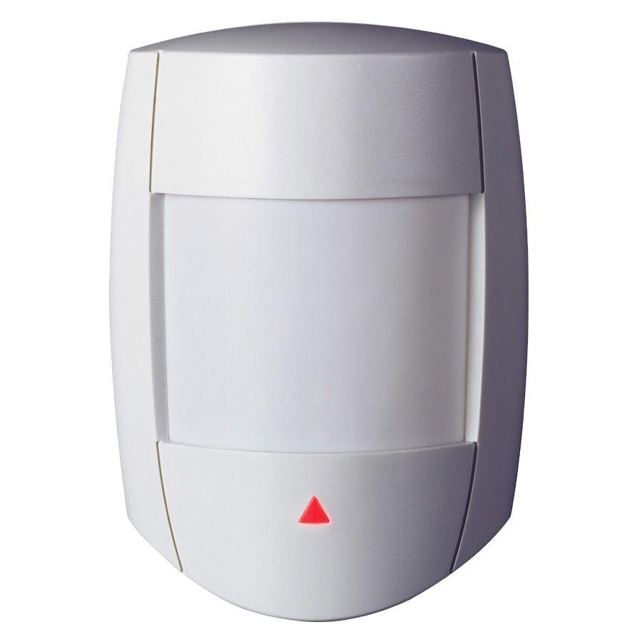 Detector de miscare QUAD PARADOX; procesare digitala si analiza automata a semnalelor primite de la elementul de detectie; DG 65