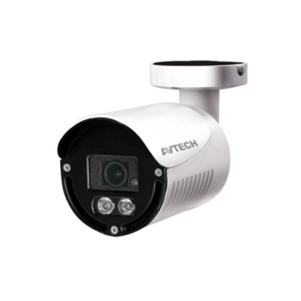 Camera Bullet Avtech Dgc1125 Tvi. 2mp. 3.6mm. Ir 2