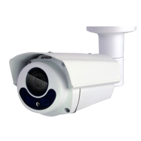 Camera bullet Avtech DGC1305 TVI 2MP lentila varifocala motorizata 2.8-8mm IR 40m IP66