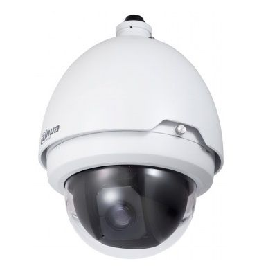 Speed Dome Ip De Exterior Day/night Dahua Dh-sd50220t-hn