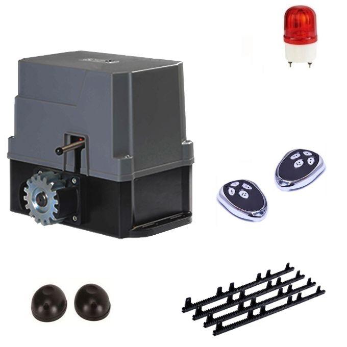 Sistem complet automatizare porti culisante de pana la 500Kg DKC360Y