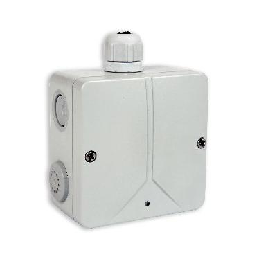 Detector Monoxid De Carbon Pentru Perete Detnov Dm