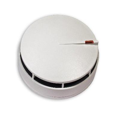 Detector Conventional De Fum Detnov Dod-220
