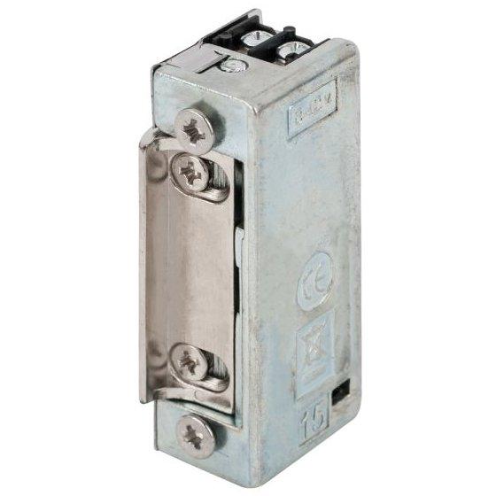 Yala electromagnetica incastrabila DORCAS-54AaF ajustabila reversibila 8-12V